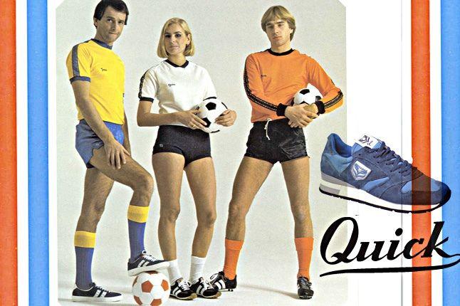 Quick Original Dutch Style 11