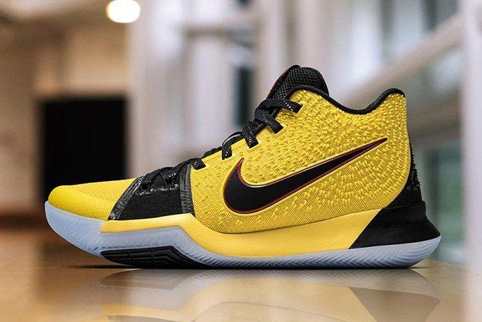 Nike Kyrie 3 Pe Finals