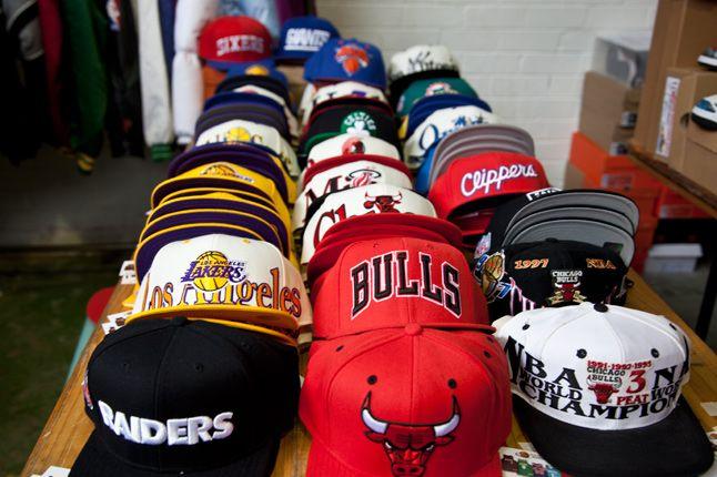 Sneaker Freaker Swapmeet 2011 81 1