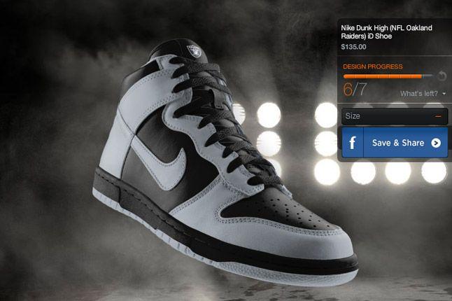 Nike Id Nfl Oakland Raiders 01 1