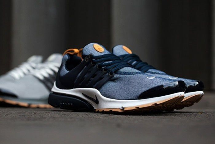 Nike Air Presto Denim Pack 1