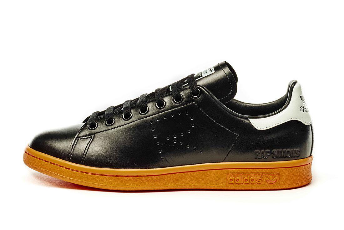 Raf Simmons X Adidas Pack 5