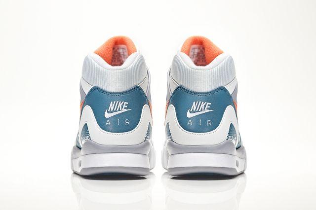 Nike Air Tech Challenge Ii Clay Blue 2