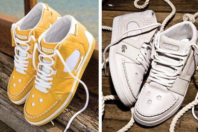 Nashx Lacoste Yellow White646 1