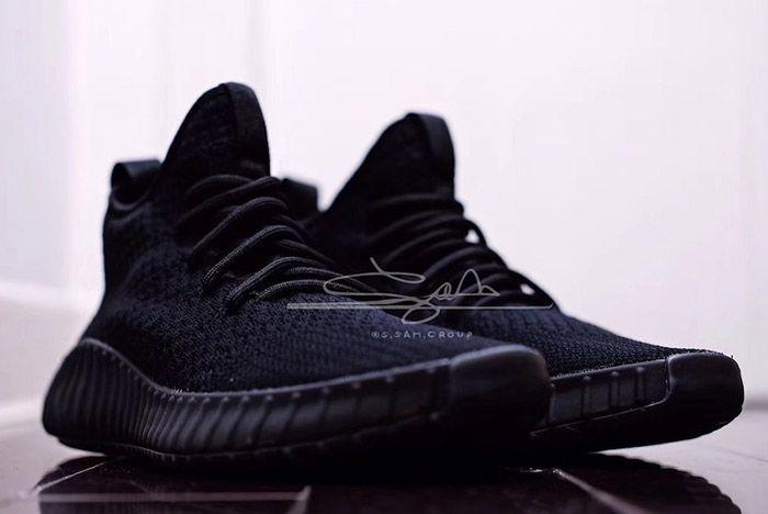 Adidas Yeezy Boost 650 11