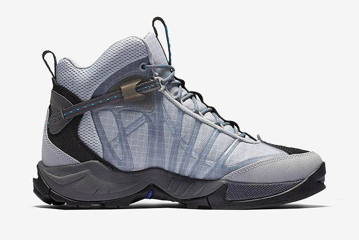 Nike Acg Air Zoom Talac Lite Boot Pure Platinum 4