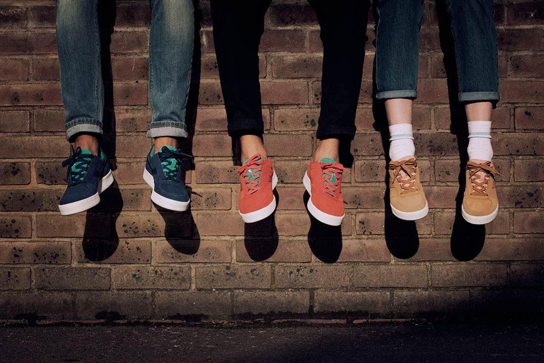 Diadora On The Bright Side Collection12