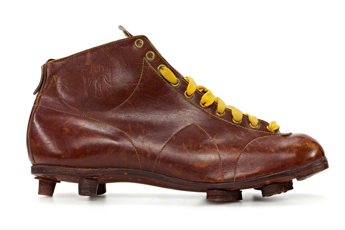 Material Matters Football Adidas American 1937 1