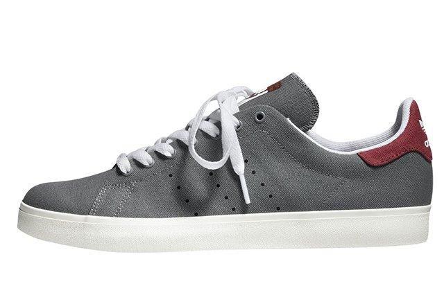 Adidas Skateboarding Stan Smith Vulc Pack 2