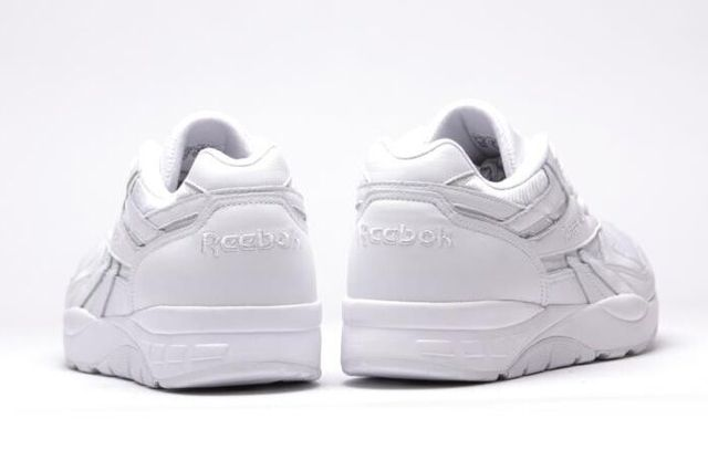 Reebok Ventilator Supreme Triple White 5