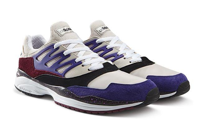 Adidas Fw13 Torsion Allegra Pack Purple Hero 1