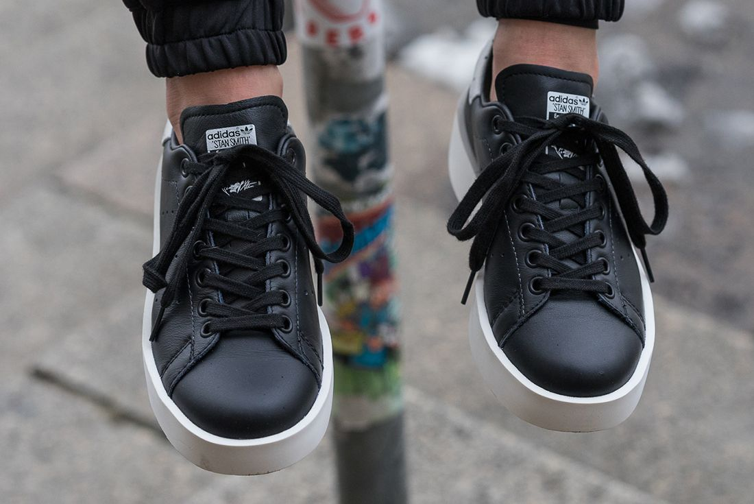 Adidas Stan Smith Bold Pack 3