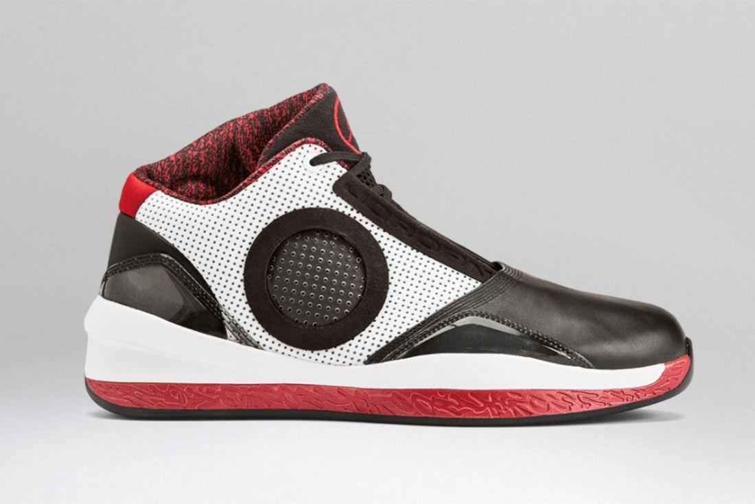 Material Matters Jordan Brand Air Jordan 2010