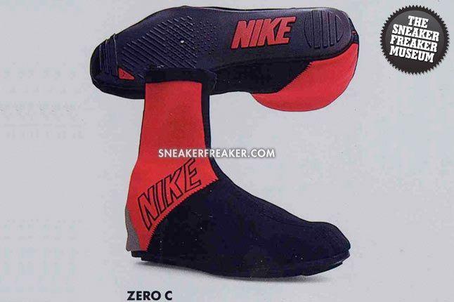 Nike Zero C 1