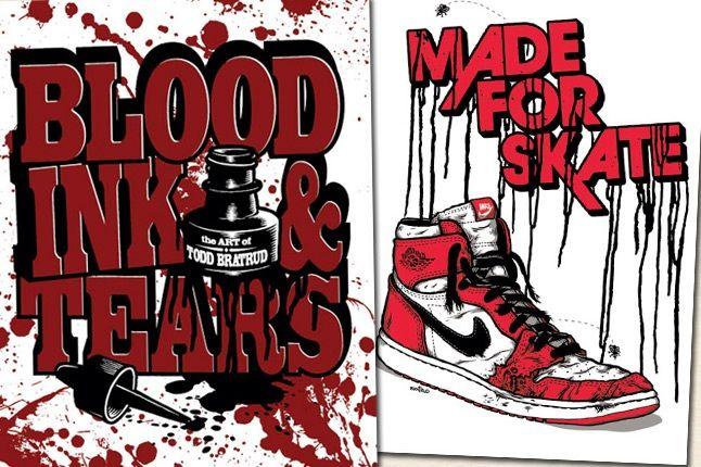 Made For Skate Vintage Skate 7 1