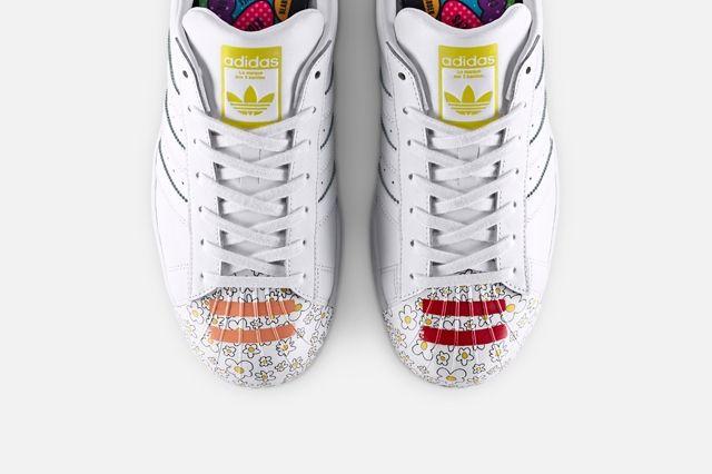 Adidas Originals Pharrell Williams Supershell Pharrrell 3
