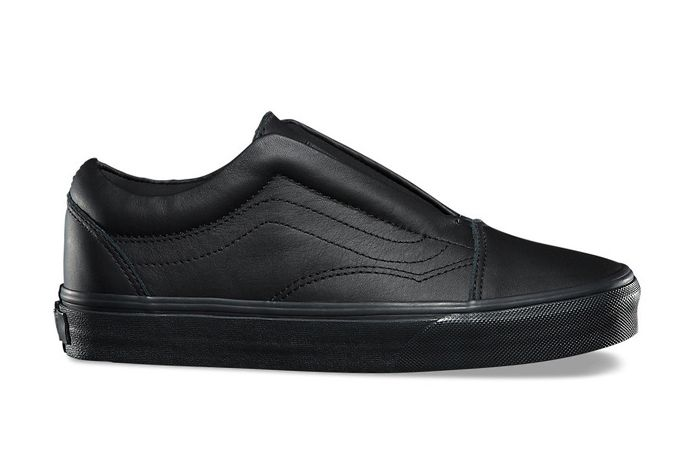 Vans Release Laceless Classics6