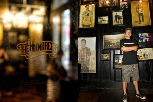 The Hundreds New York Store First Look 20 1