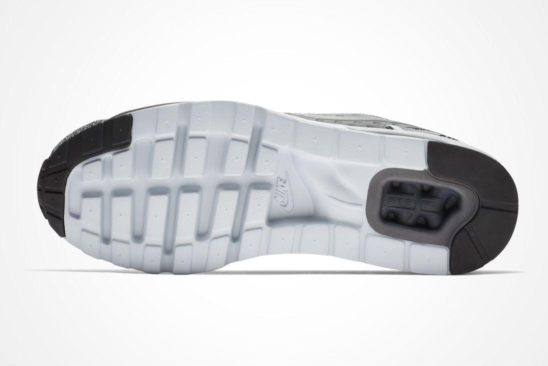 Nike Grey Pack 7