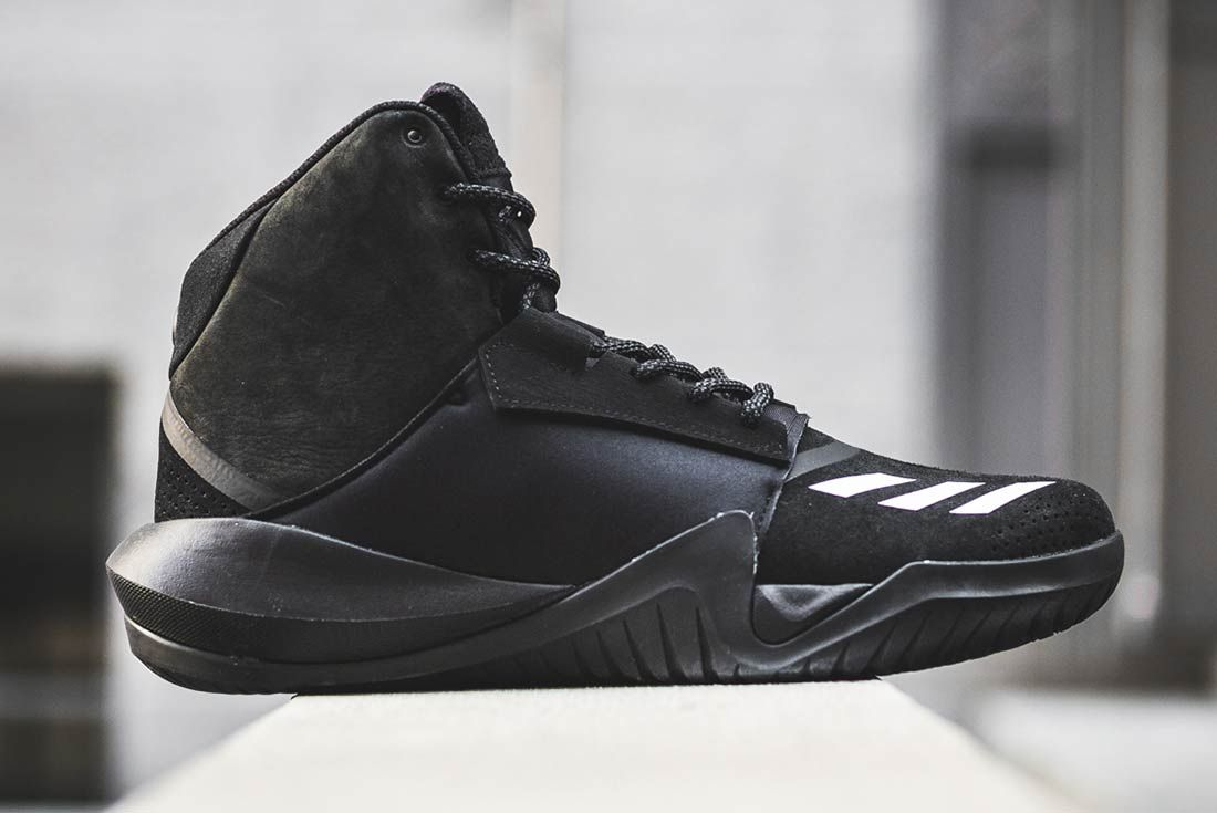 Adidas Consortium Crazy Explosive High Day One 4