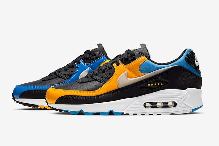Nike Air Max 90 Shanghai Ct9140 001 Release Dateofficial