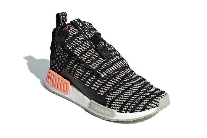 Adidas Nmd Ts1 Gore Tex Oreo 3