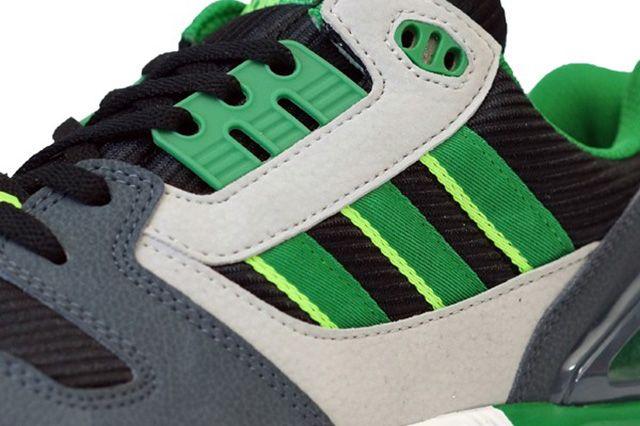 Adidas Originals Zx 8000 Fairway Dark Onix