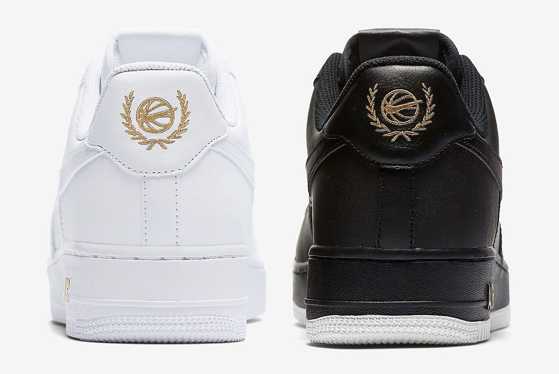 Nike Air Force 1 Low Crest Logo Coming Soon 1 Sneaker Freaker