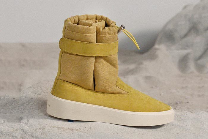 Fear Of God Sixth Footwear Collection 5