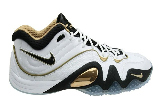 Nike Zoom Uptempo V Prm Gold Pack Thumb