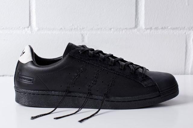 Adidas Consortium Ys Super Position 05