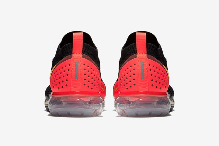 Nike Vapormax2 Laser Orange Release2
