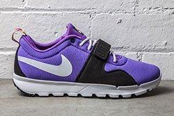 Nike Sb Trainerendor Se Purple Venom Thumb