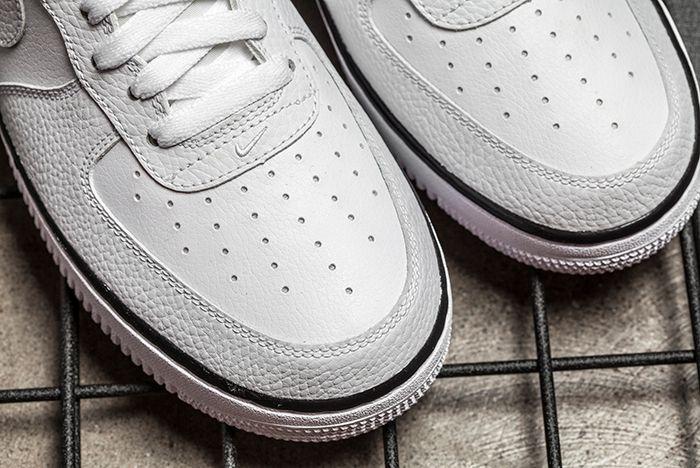 Nike Af1 White 2
