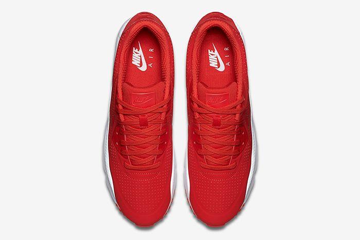 Nike Air Max 90 Ultra Moire Light Crimson4