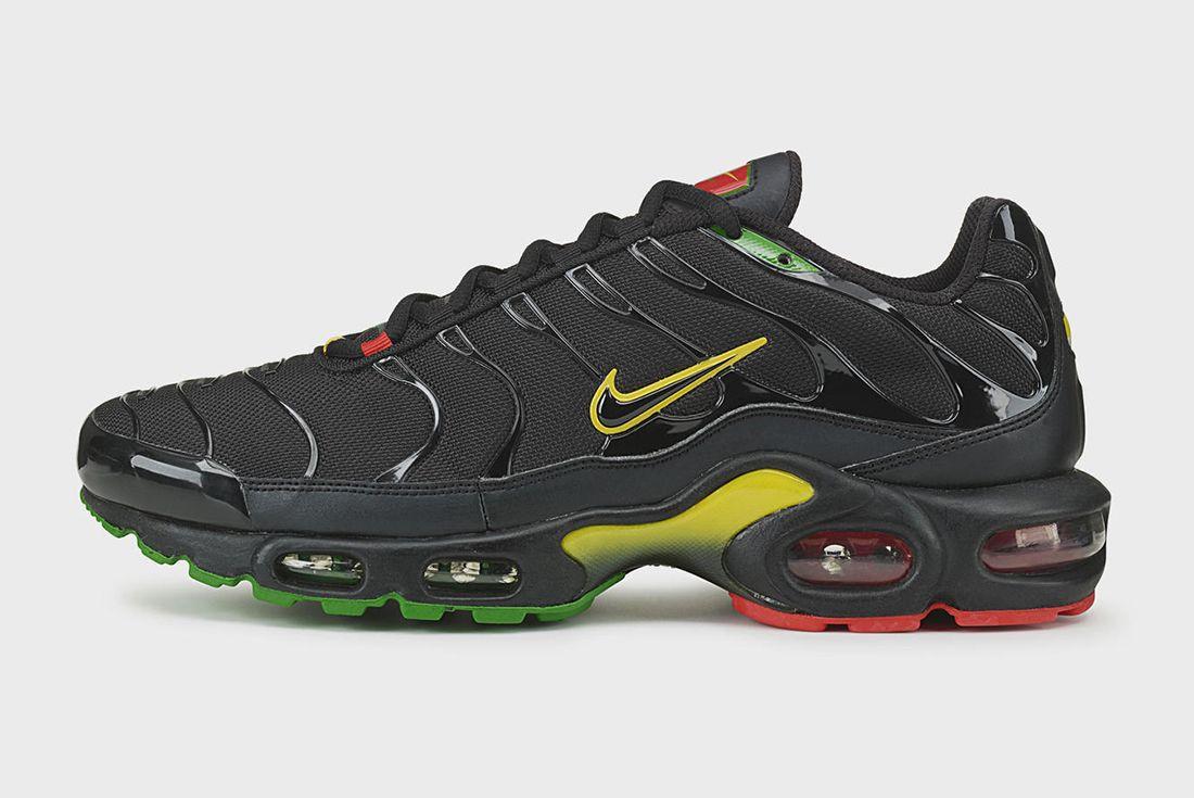 Nike Air Max Plus History Sneaker Freaker 6