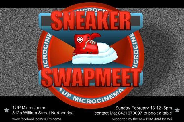 Perth Swap Meet 1