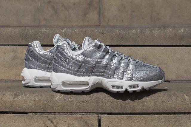 Nike Am95 Platinum Footpatrol 5