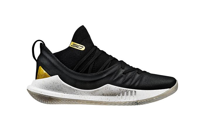 Under Armour Curry 5 Takeover Edition 03 Sneaker Freaker