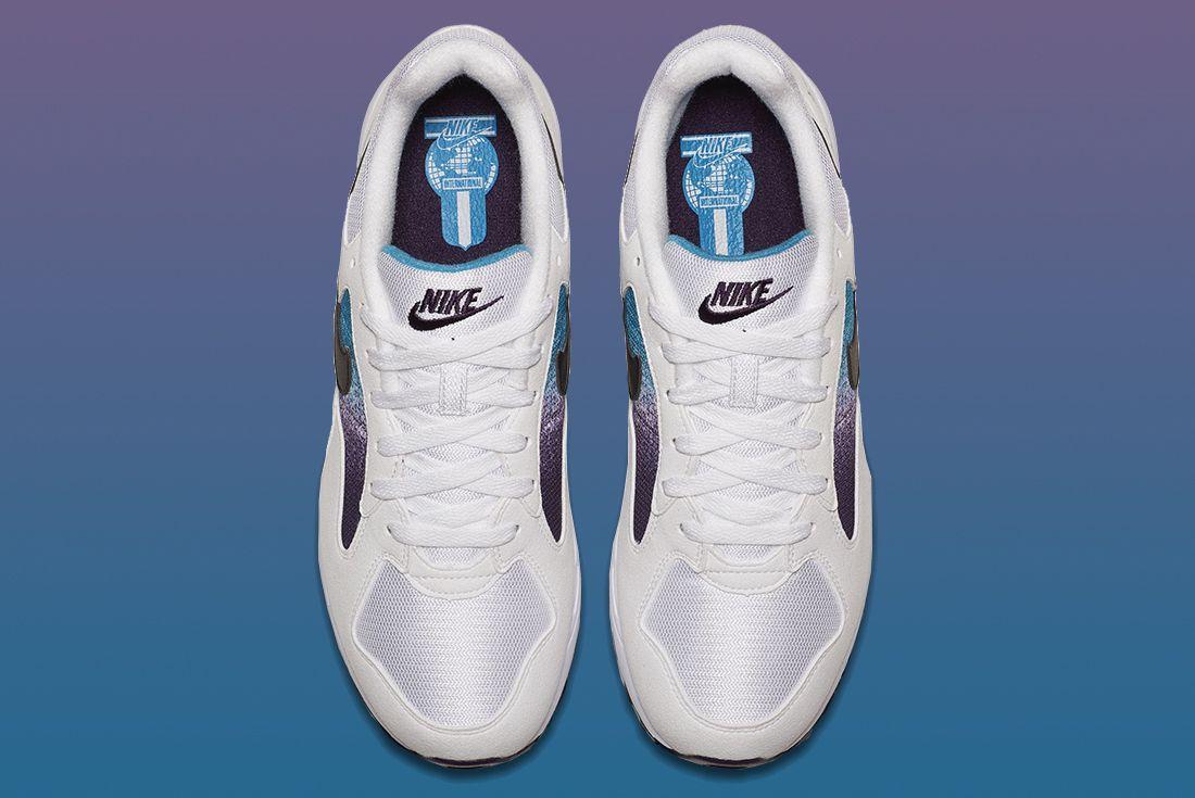 Nike Air Skylon Ii 2