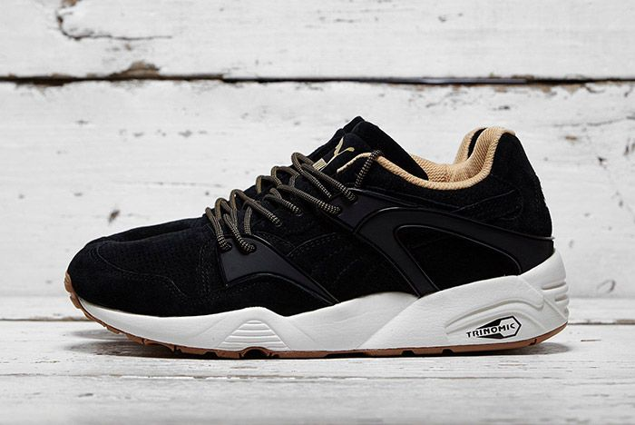 Puma Blaze Of Glory Winterised Black 4