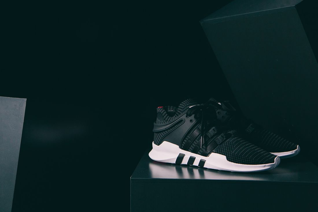 Adidas Eqt Turbo Red Collection15