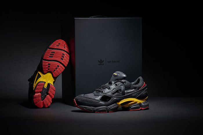 Adidas Raf Simons Rs Replicant Ozweego 4