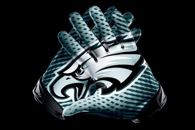 Philadelphia Eagles Glove 1