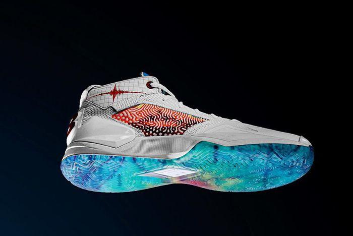 Newbalancehoops New Balance Kawhi Shoe