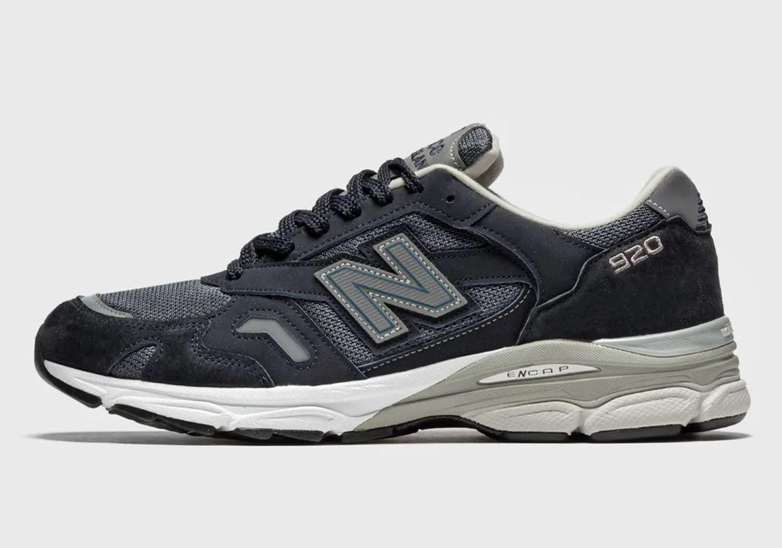New Balance 920 Navy