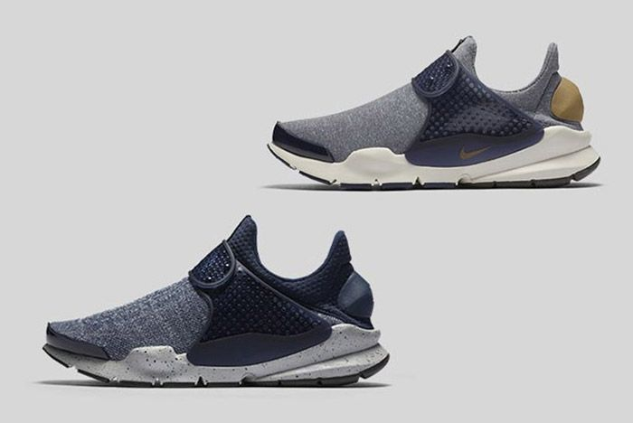 Nike Sock Dart Blue 1