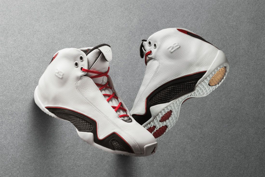 Air Jordan Website 21