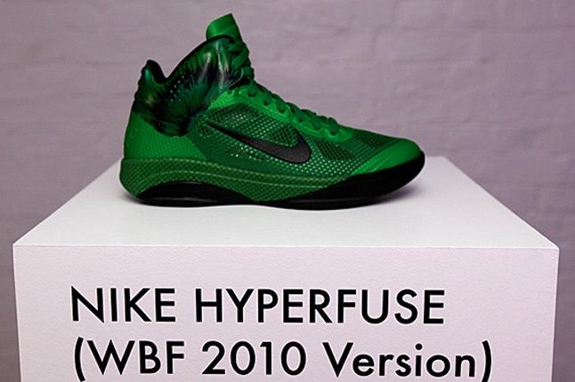 Nike Hyperfuse London Preview 29 1