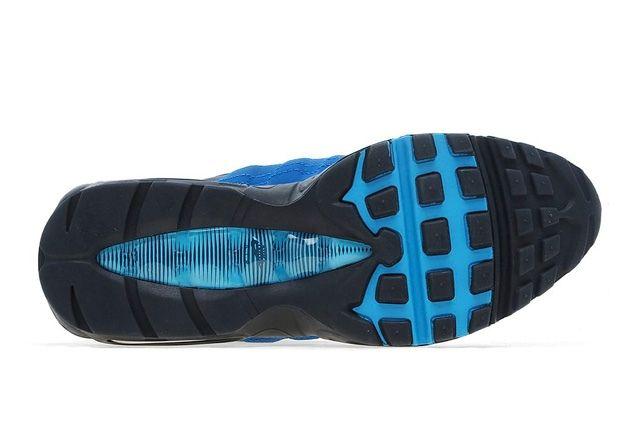 Nike Air Max 95 Military Blue 5